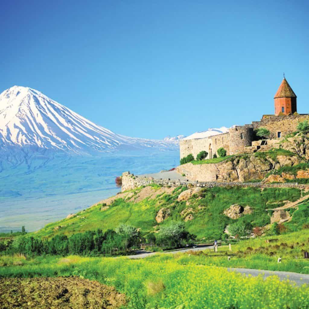 Khor-Virap-armenia