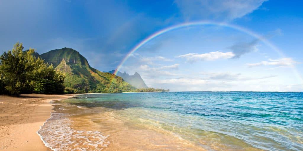 Hawaii Islands Tour