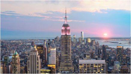 Dream State - New York