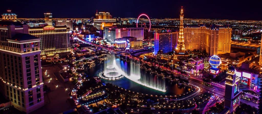 BEST PLACES TO TRAVEL IN UNITED STATES