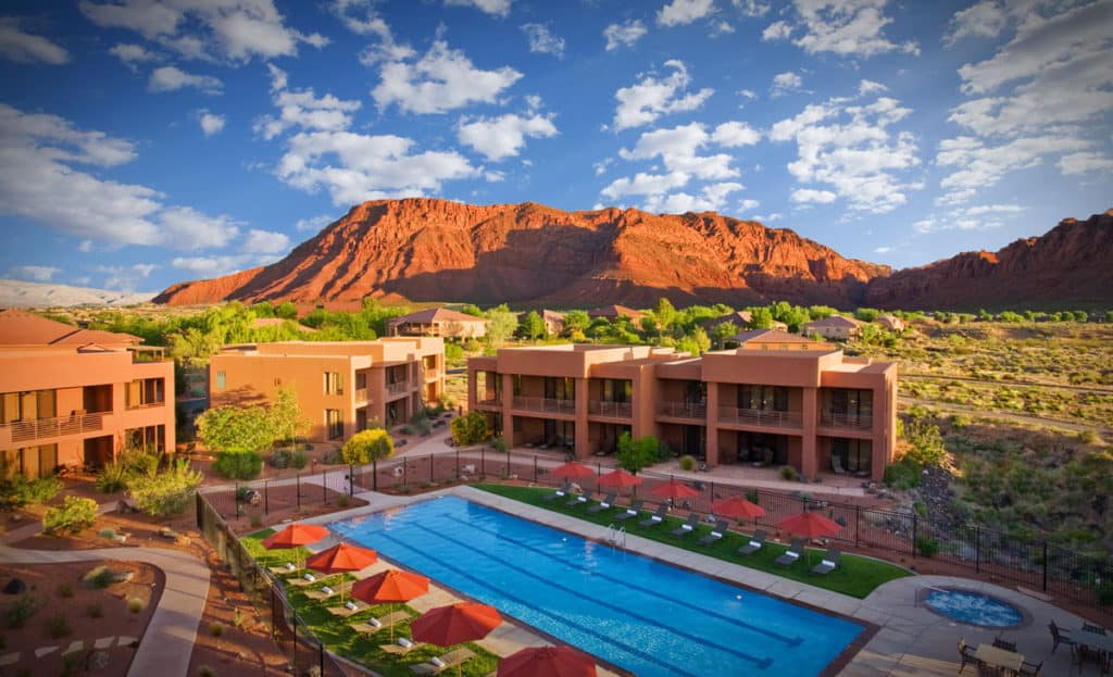Resorts in the United States for Families