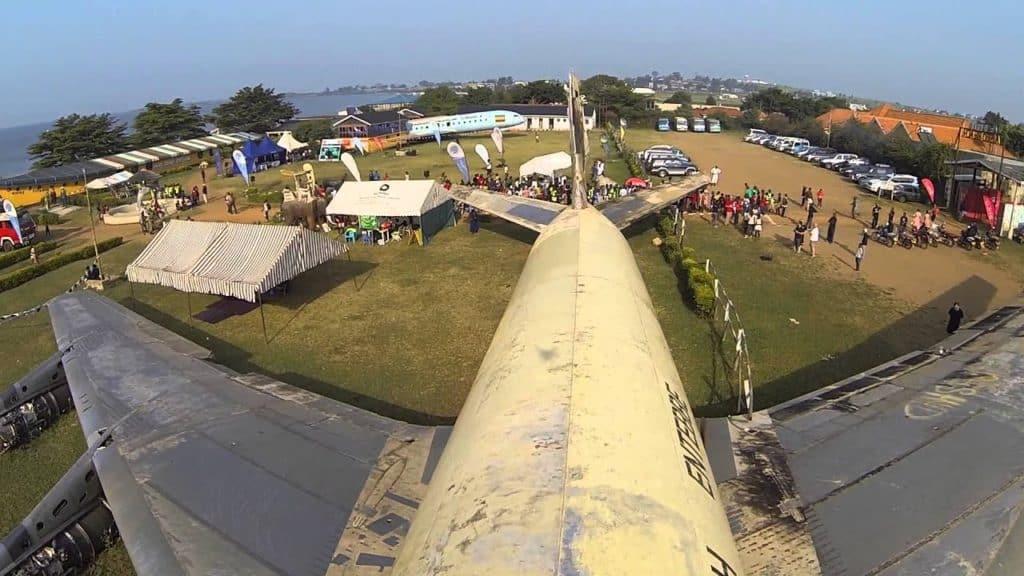 Entebbe Travel Guide