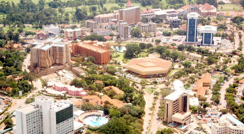Kampala Travel Guide