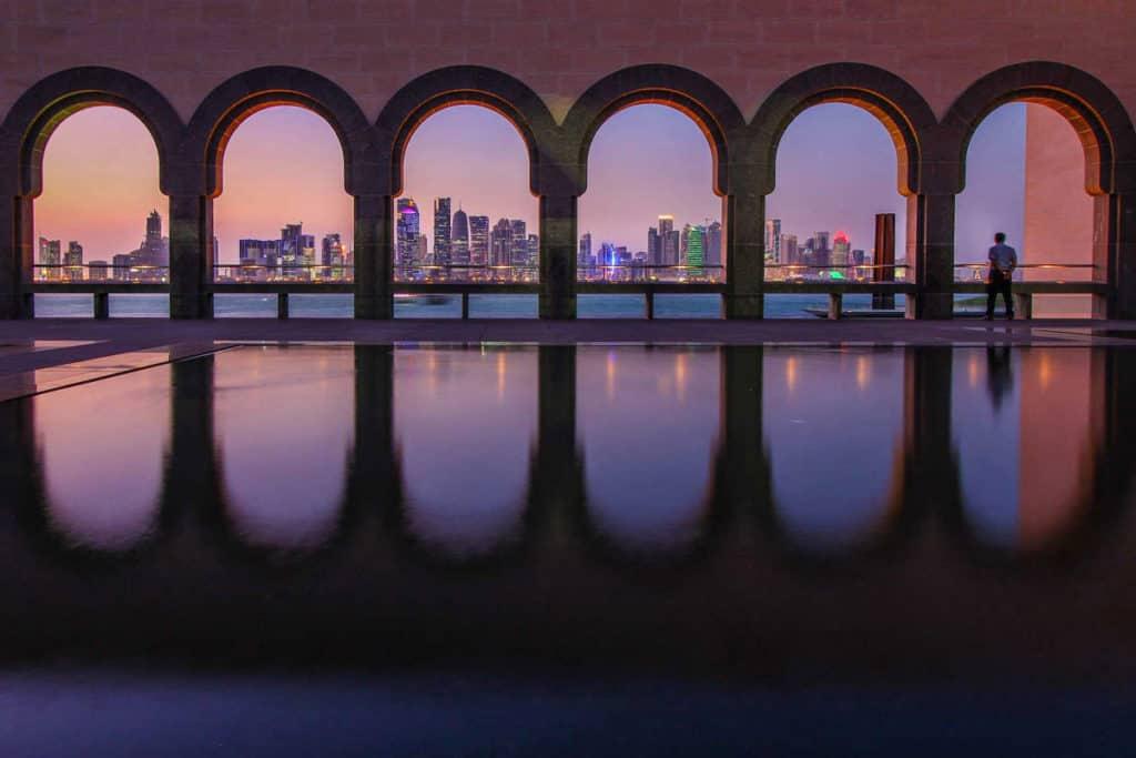 Qatar Travel Guide