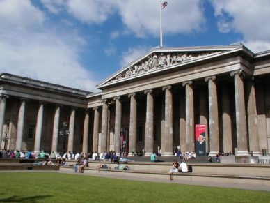 british musem things to do in london