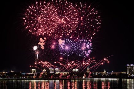 Dubai New year bookonboard things to do in dubai