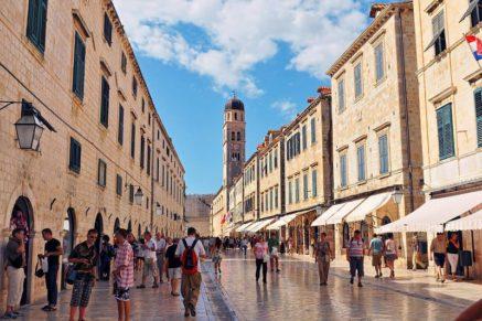 Dubrovnik Croatia bookonboard guide to dubrovnik croatia