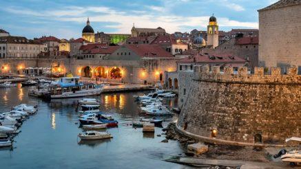 Dubrovnik Croatia bookonboard guide to croatia