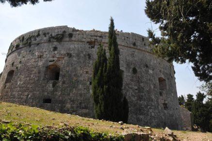 Fort Royale Lokrum Dubrovnik Croatia bookonboard tour guide