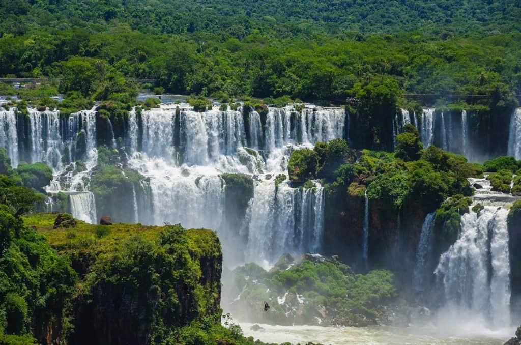Iguazu Falls Argentina things to do in september october bookonboard