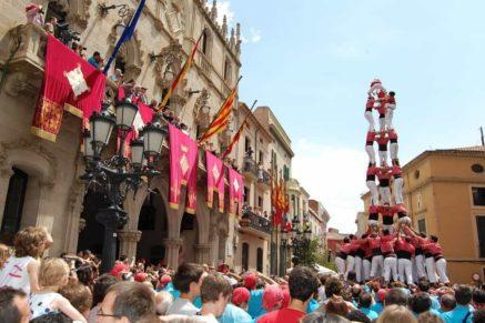 La Merce Festival Barcelona Spain bookonboard guide to barcelona spain