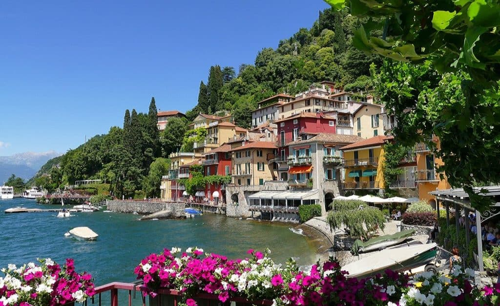 Lake Como Italy bookonboard things to do in italy