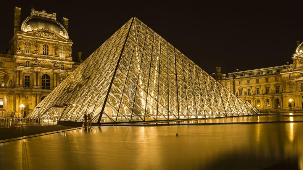 Louvre Myseum things to do in paris france bookonboard