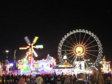Oktoberfest Munich Germany bookonboard
