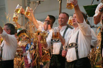 Oktoberfest Munich Germany bookonboard guide