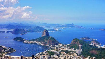 Rio de Janeiro Brazil bookonboard guide to brazil