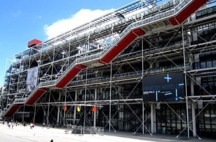 the centre pompidou things to do in paris bookonboard