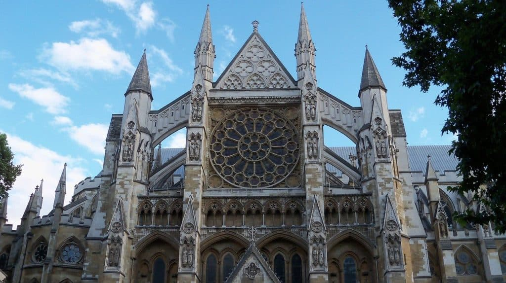 Things to visit in london westminster abbey bookonboard guide