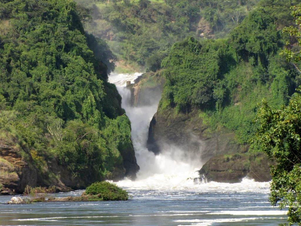 murchison falls bookonboard things to do in uganda