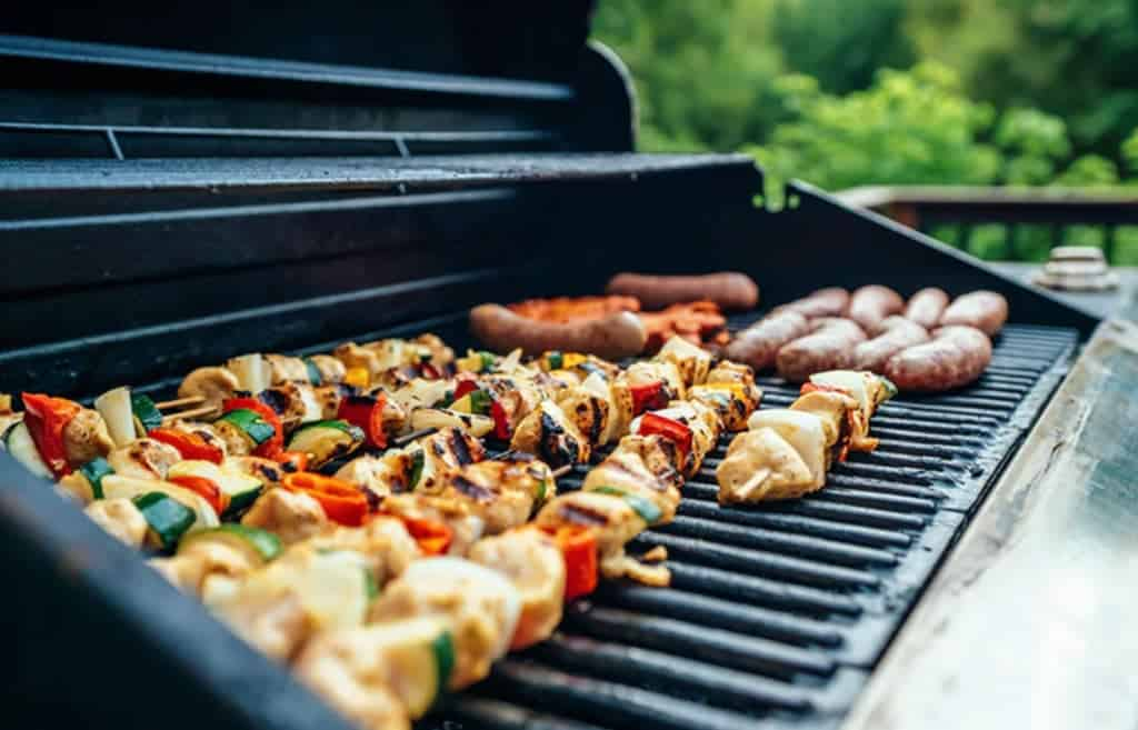 10 best Electric Grill Review