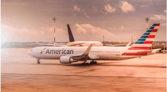 how to claim american airlines flight delays