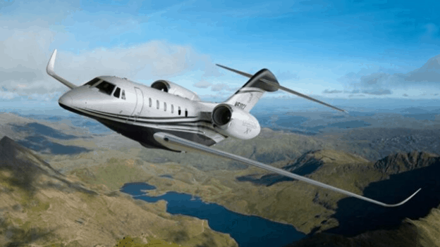 Cessna Citation X+ review fastest flying jets
