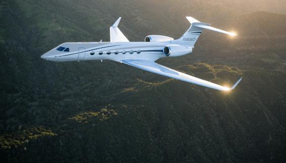 Bombardier Global 6000 fastest flying jet