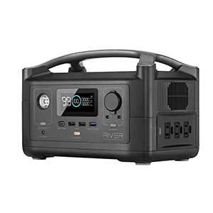 Portable Power Station River , Portable Power Station River Review