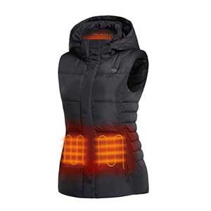 ORORO Women's Heated vest , ORORO Women's Heated vest  Review