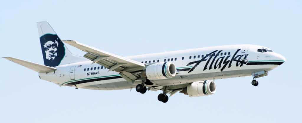 Alaska Airlines Carry On Size