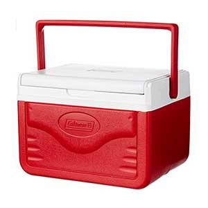 Coleman FlipLid Personal Cooler , Coleman FlipLid Personal Cooler Reivew