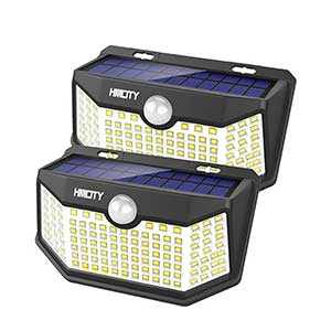 HMCITY Solar Lights Outdoor , HMCITY Solar Lights Outdoor Review