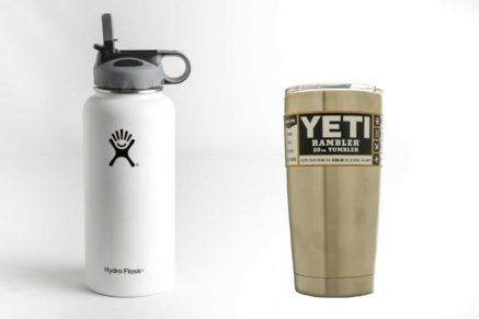 Hydro Flask vs. Yeti