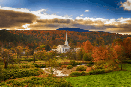 25 things to do in stowe vt bookonboard