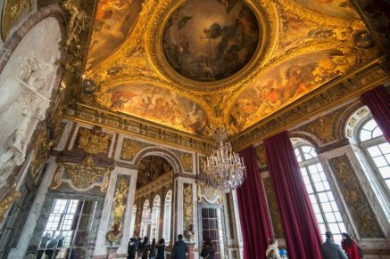 The-Palace-of-Versailles things to do in paris bookonboard